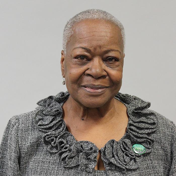 Linda Duke
