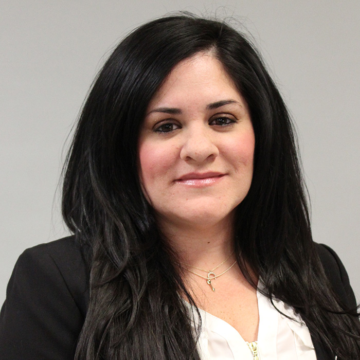 Shameeka Gonzalez-Gamboa, MBA